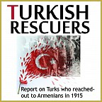 Turkish rescuers