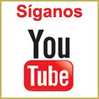 Síganos en Youtube!