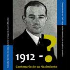 Poster de los 100 Años del nacimiento de Raoul Wallenberg