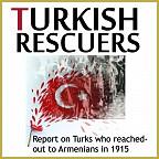Turkish rescuers