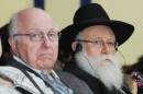 FOTO: Gentileza Chabad On Line.