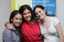 Lucía Laham, Margarita Trovato, Laila Sprejer