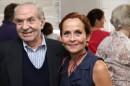 Dr. Natalio Wengrower, Diana Liniado