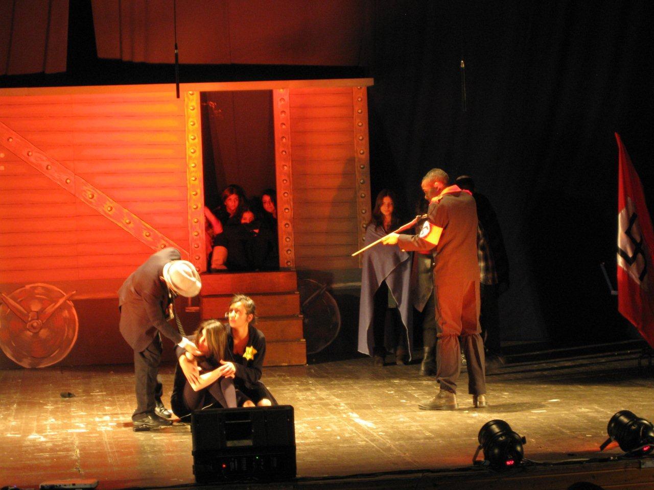 Obra de teatro for La cocina obra de teatro