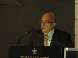 Eli Yossef