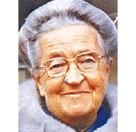 Corrie ten Boom, a Dutch savior « The International Raoul ...