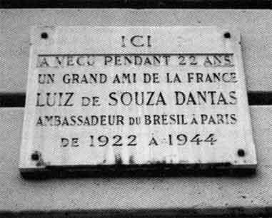 Luiz Martins de Souza Dantas « The International Raoul